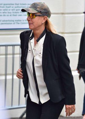 Martina Navratilova - Wimbledon Tennis Championships in London