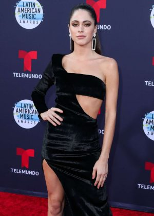 Martina Stoessel - 2018 Latin American Music Awards in Los Angeles