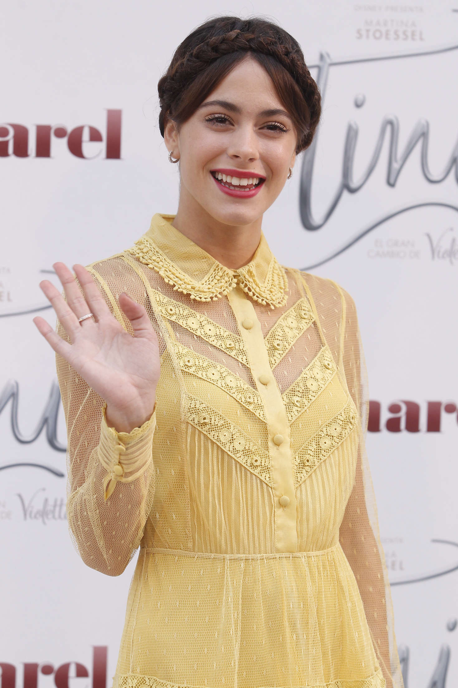 Image Result For Tini Stoessel