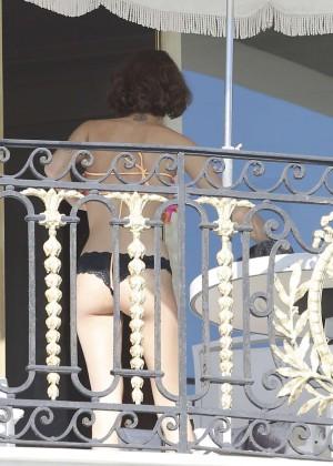 Martina Stoessel: Wearing Bikini-02