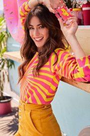 Martina Stoessel - Wow Girl Magazine 2019