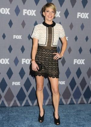 Mary Elizabeth Ellis - FOX TCA Winter 2016 All-Star Party in Pasadena
