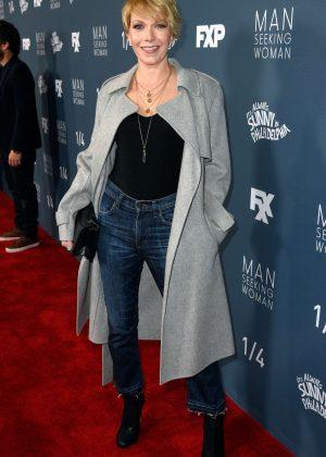 Mary Elizabeth Ellis - 'Its Always Sunny in Philadelphia' Premiere in Westwood