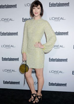 Mary Elizabeth Winstead - 2016 Entertainment Weekly Pre-Emmy Party in Los Angeles