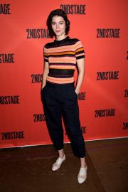 Mary Elizabeth Winstead - Cast of Dying City Meets the Press in NY
