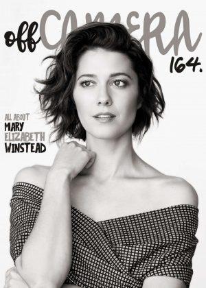 Mary Elizabeth Winstead - Off Camera Magazine (October 2018)