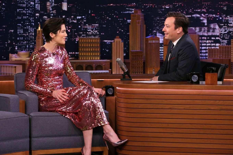 Mary Elizabeth Winstead 2020 : Mary Elizabeth Winstead – On Tonight Show Starring Jimmy Fallon-01