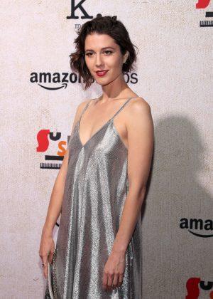Mary Elizabeth Winstead - 'Suspiria' Premiere in Los Angeles