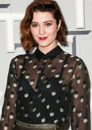Mary Elizabeth Winstead - T Magazine Celebrates The Inaugural Issue Of The Greats in LA