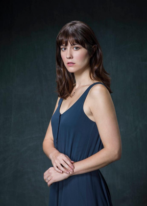 "Mary Elizabeth Winstead - ""The Returned"" S01E01 Promo Images"