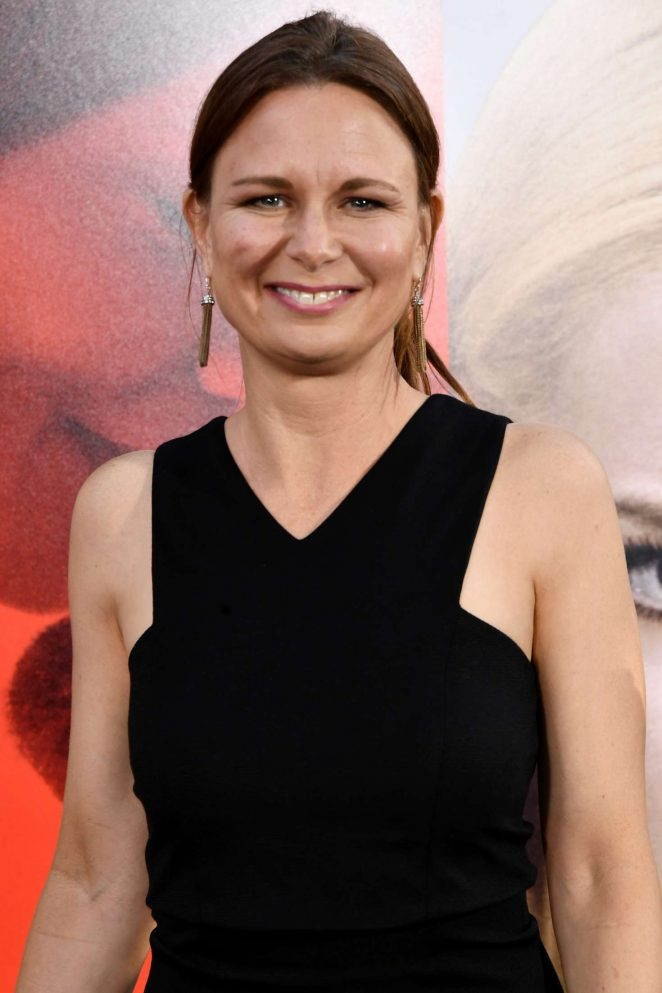 Mary Lynn Rajskub - 'Unforgettable' Premiere in Los Angeles