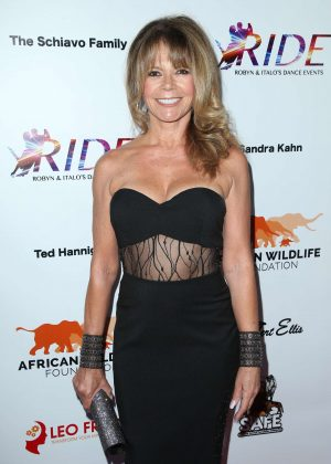 Mary Margaret Humes - Ride Foundation Inaugural Gala 'Dance For Africa' in LA
