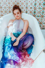 Mary Mouser - Saturne Magazine (Summer 2019)
