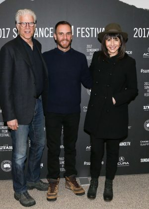 Mary Steenburgen - 'The Discovery' Premiere at 2017 Sundance Film Festival in Utah