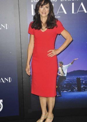 Mary Zophres - 'LA LA Land' Premiere in Los Angeles
