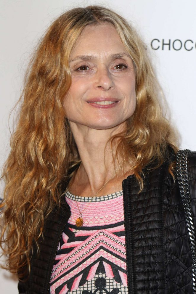 Maryam D'Abo - National Film and Television School's Gala in London