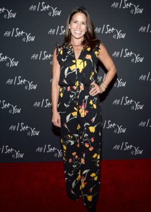 Marysol Castro - 'All I See Is You' Screening in New York