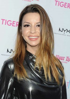 Masiela Lusha - TigerBeat's Official Teen Choice Awards Pre-Party in Los Angeles