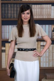 Matilda Lutz - 2019 Paris Fashion Week - Chanel Haute Couture FW 19-20