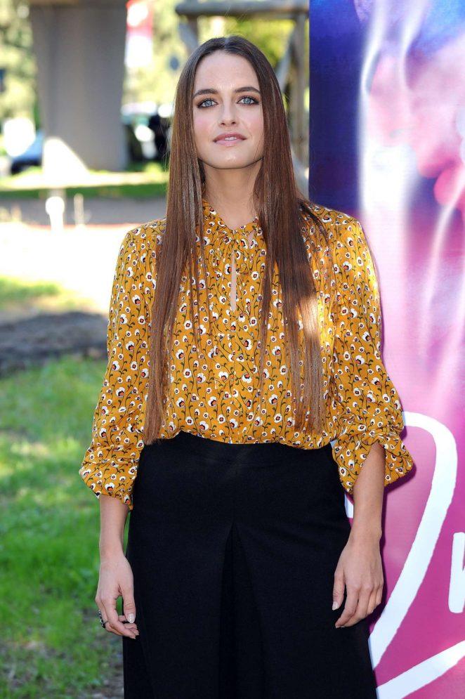 Matilde Gioli - '2night' Photocall at 2016 Rome Film Festival