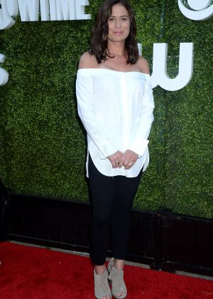 Maura Tierney - 2016 CBS CW Showtime Summer TCA Party in West Hollywood