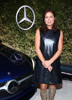 Maura Tierney - 2016 Variety And Women In Film's Pre-Emmy Celebration in LA