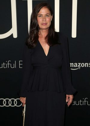 Maura Tierney - 'Beautiful Boy' Premiere in Los Angeles