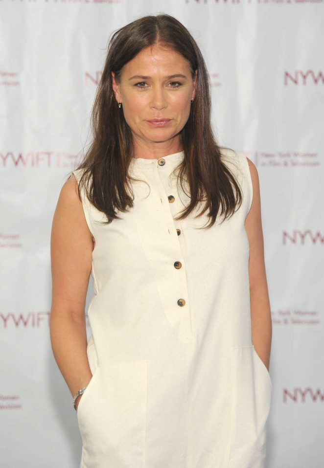 Maura Tierney - New York Women in Film and Television Designing Women Awards 2016 in NY