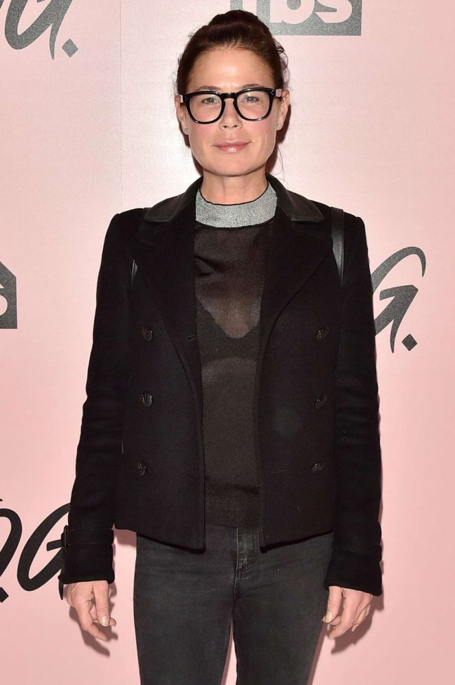 Maura Tierney – 'The Last O.G.' TV Show Premiere in New York