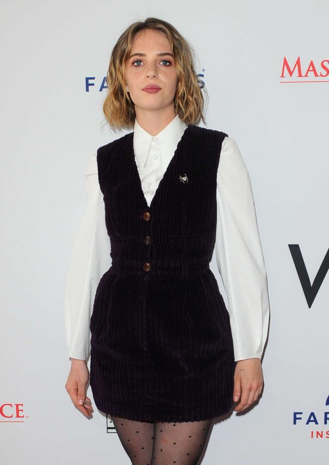Maya Hawke - 'Little Women' FYC Event in Los Angeles