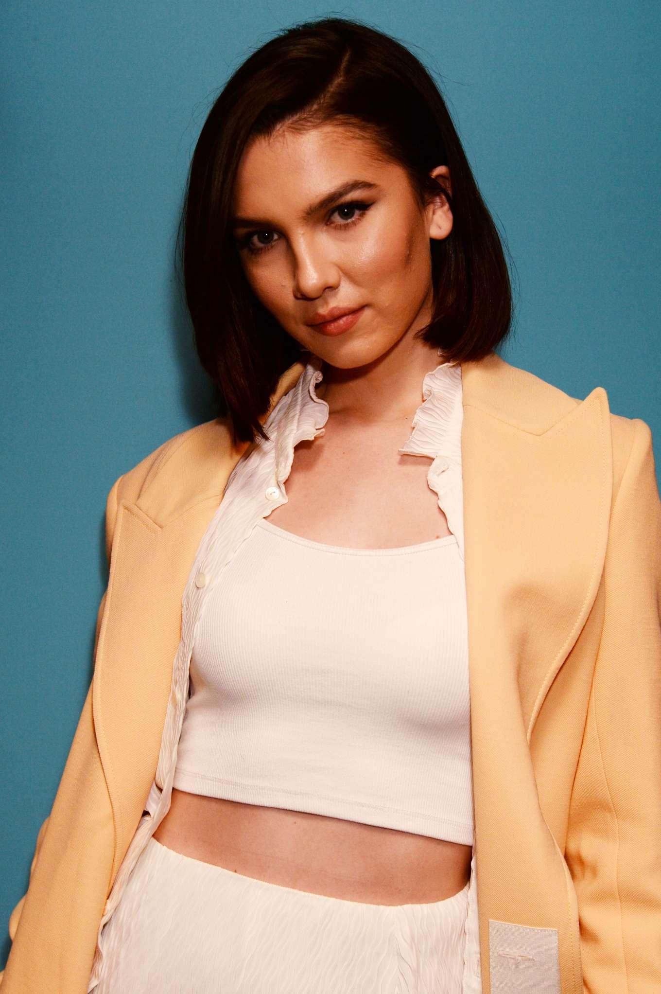 Maya Henry - Natalia Vodianova x Maxx Resorts Party in London