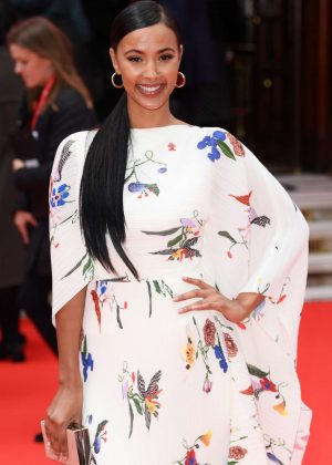 Maya Jama - The Prince's Trust TKMaxx and Homesense Awards in London