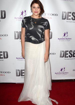 Maya Rose Berko - 'Deserted' Premiere in Westwood