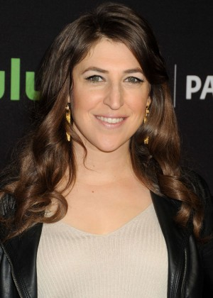 Mayim Bialik - 33rd Annual PaleyFest 'The Big Bang Theory' in Hollywood