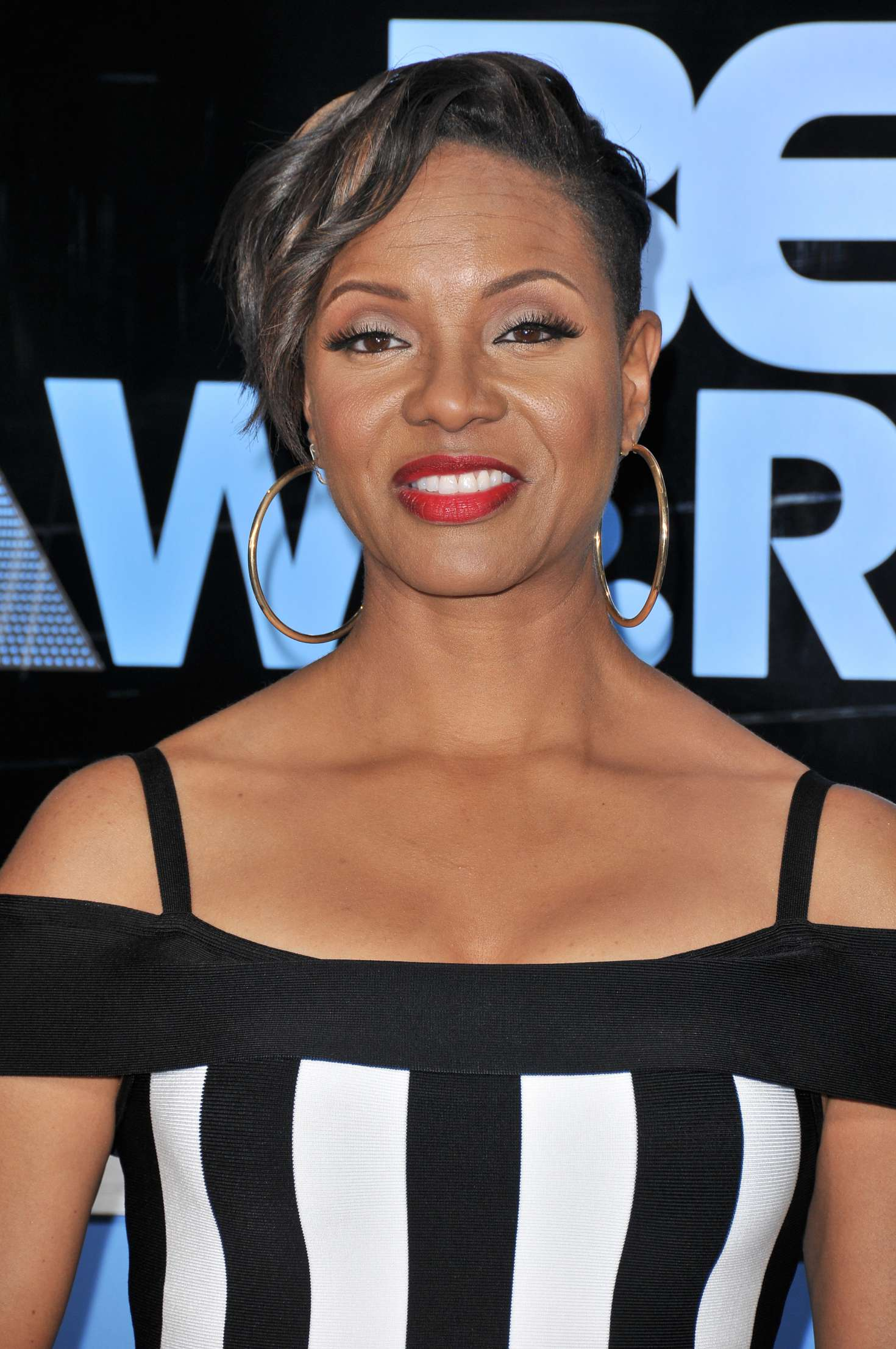 MC Lyte Picture 24 - 2015 BET Awards - Arrivals