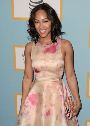 Meagan Good - 2016 ESSENCE Black Women in Hollywood Awards Luncheon in Beverly Hills