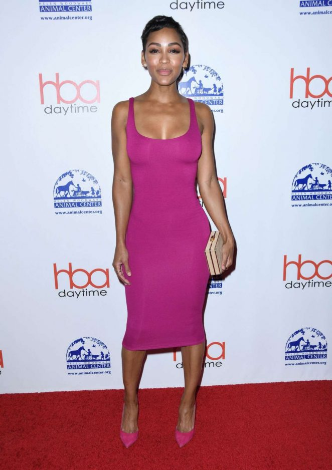 Meagan Good - 2018 Daytime Hollywood Beauty Awards in Hollywood