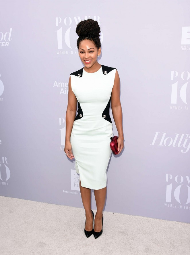 Meagan Good – 24th Annual Women in Entertainment Breakfast in Los Angeles