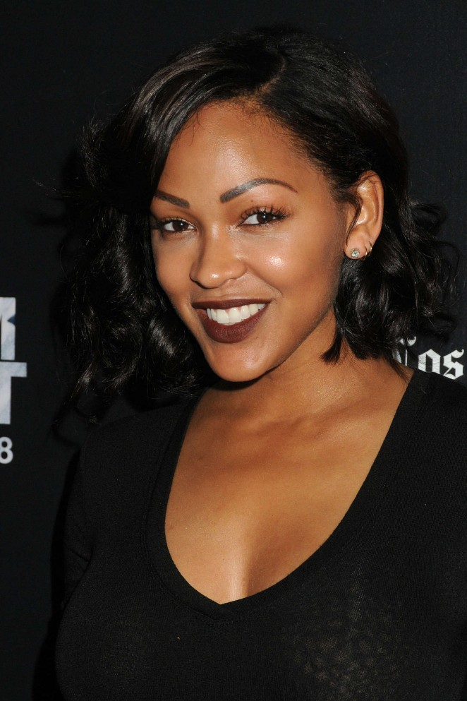 Meagan Good - 'A Girl Like Grace' Premiere at 2015 LA Film Festival