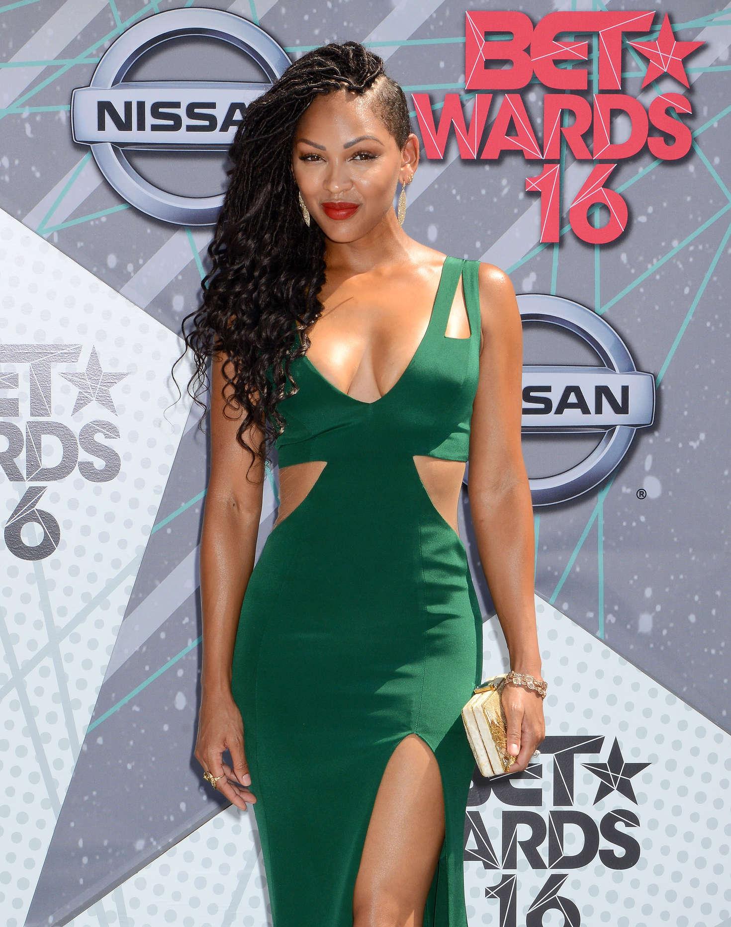 Tinashe Jorgensen Kachingwe At 2016 BET Awards In Los
