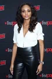 Meagan Tandy - 'Batwoman' TV Show Panel - 2019 New York Comic Con