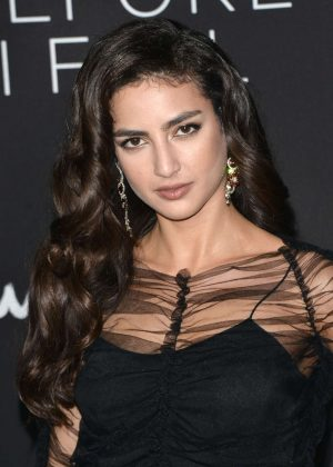 Medalion Rahimi - 'Before I Fall' Premiere in Los Angeles