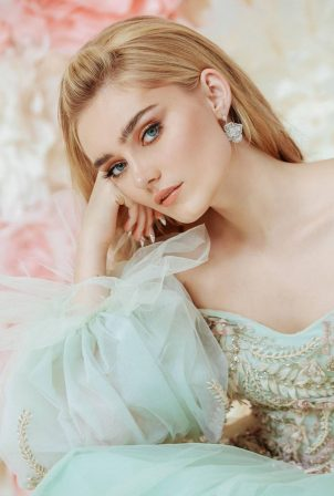 Meg Donnelly for Composure Magazine (February 2020)