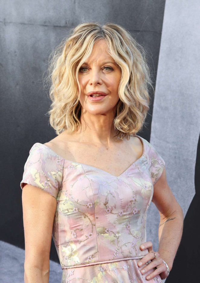 Meg Ryan - 2017 AFI Life Achievement Award Gala Honoring Diane Keaton in LA