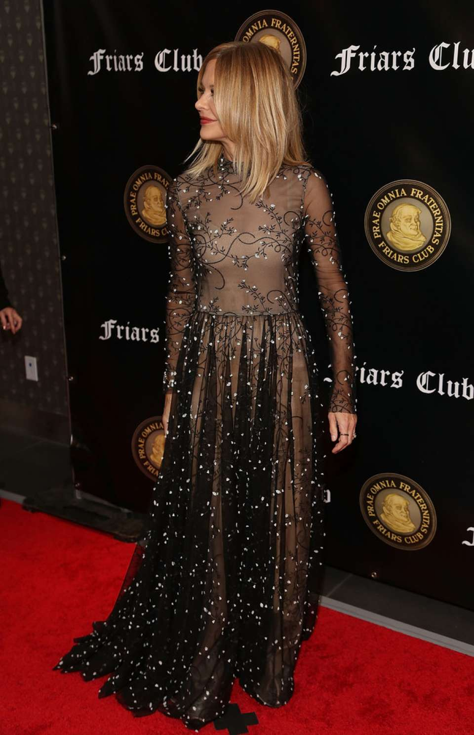 Meg Ryan 2018 : Meg Ryan: Friars Club Honors Billy Crystal with Entertainment Icon Awards -03