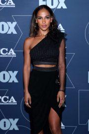 Megalyn Echikunwoke - Fox TCA Winter Press Tour All-Star Party in Pasadena
