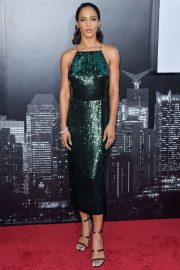 Megalyn Echikunwoke - 'Late Night' Premiere in Los Angeles