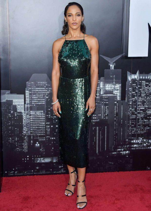 Megalyn Echikunwoke - 'Late Night' Premiere in Los Angeles