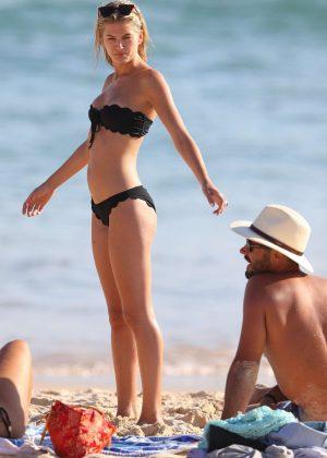 Bikini arrests on Bondi Beach - Waverley Council