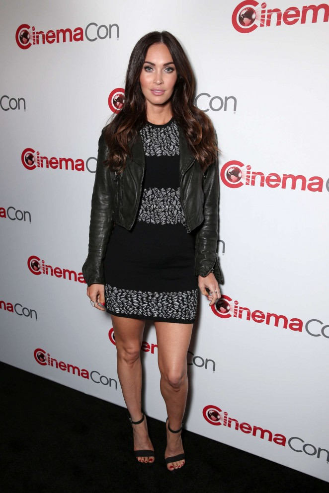 Megan Fox - CinemaCon 2016 Gala Opening Night in Las Vegas